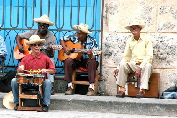 Reiseziele in Amerika - Kuba