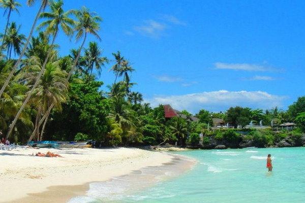Reiseziele in Asien - Ost-Timor