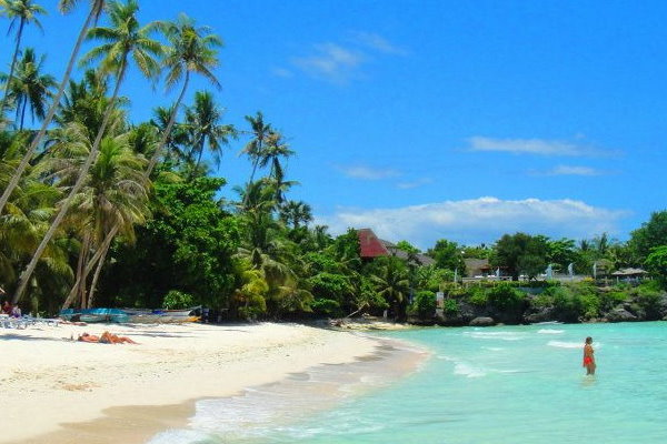 Urlaub in Ost-Timor