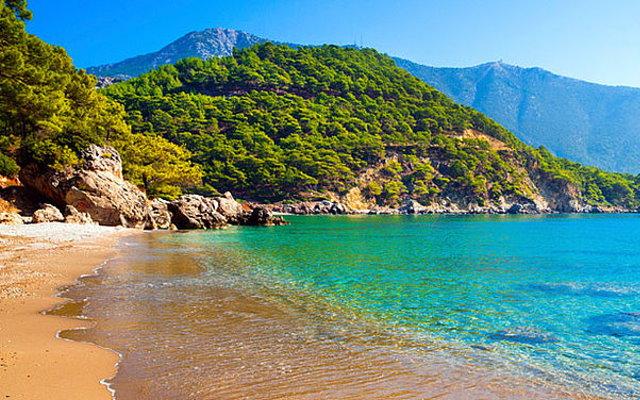 Urlaub in der Türkei noch sicher?