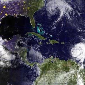 """Hurrikan """"Maria"""": Was passiert mit meiner Buchung?"""