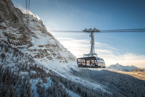 Reise Empfehlung Zugspitze