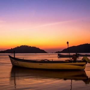 Indien - Goa als perfekter Einstieg