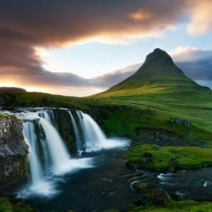 Urlaub auf Island