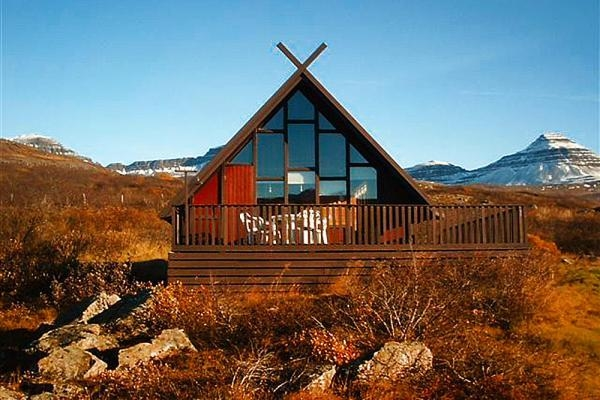 Ferien aus Island verbringen