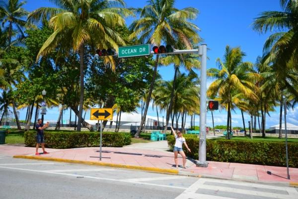 Reisen nach Miami