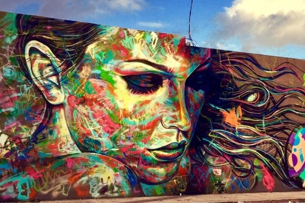 Reiseziel Miami