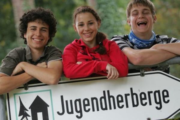 Presiwerte Übernachtung in einer Jugendherberge