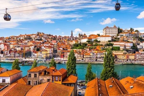 Porto - Städtereise