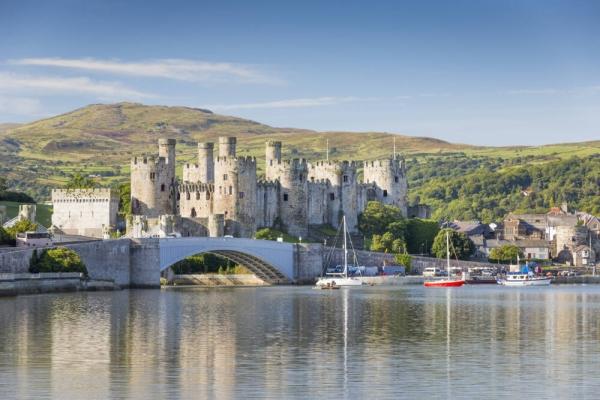 Reisebericht Wales