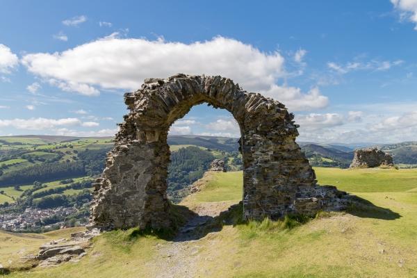 Wales erleben