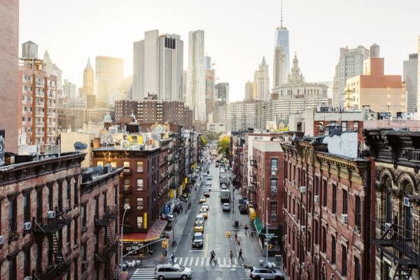 10 Dinge, die man in New York besser vermeidet