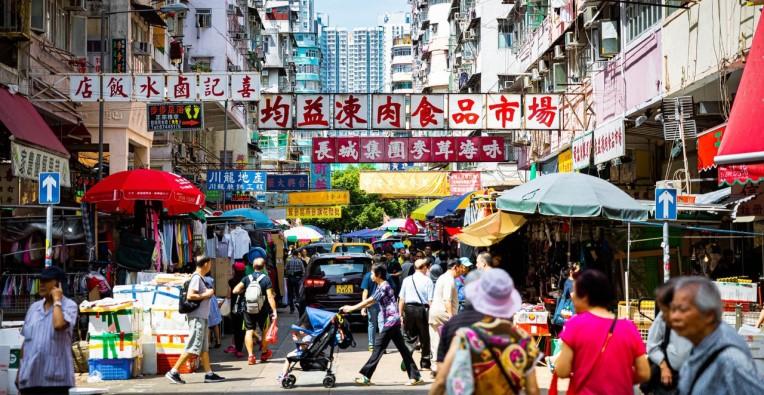 Die coolsten Stadtviertel der Welt