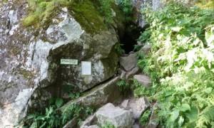 Dagobert Grotte