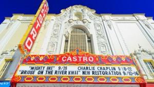 The Castro in San Francsico